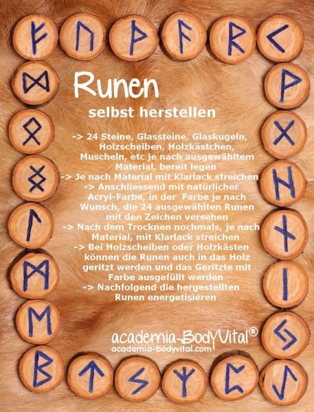 Runen Seminar