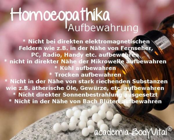 Tier- Homöopathie Basiskurs