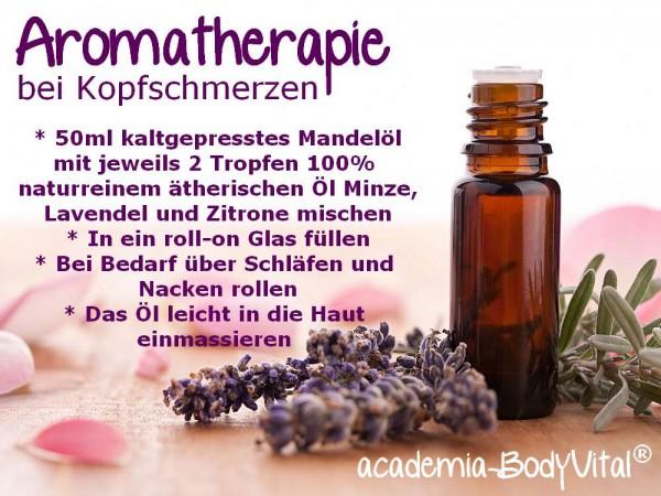 Aromatherapie Seminar